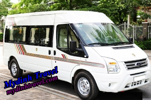cho thuê xe du lịch giá rẻ tại Hà Nội