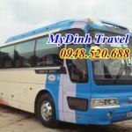 Thuê xe đi Quảng Ninh, Bãi Cháy vịnh Hạ Long
