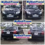 Danh sách các công ty cho thuê xe du lịch tại Hà Nội