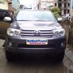 Cho thuê xe 7 chỗ tại Nguyễn Trãi