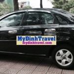 Cheap Car Rental in Hanoi