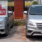 Thuê xe 7 chỗ đi Thanh Hóa