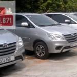 Thuê xe 7 chỗ đi Hạ Long, Tuần Châu.