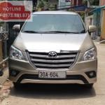 Thuê xe 7 chỗ đi Bắc Ninh