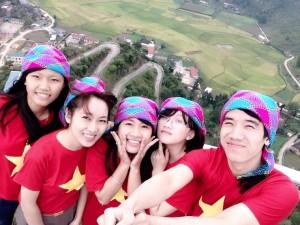 cho thuê xe du lịch Hà Giang