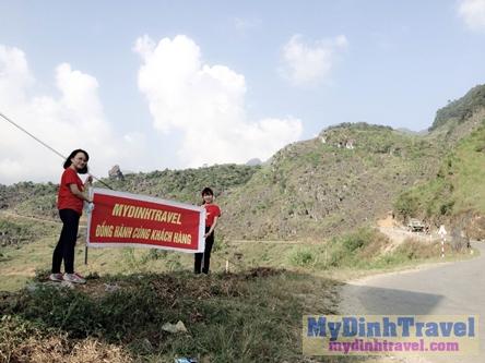 du lịch Hà Giang cùng MyDinh Travel