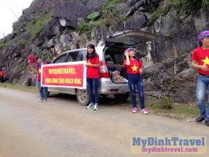 thuê xe du lịch Hà Giang
