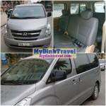 Thuê xe du lịch 9 chỗ tại Hà Nội