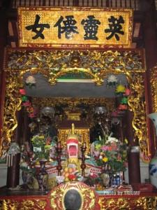 Thuê xe đi lễ chùa đầu năm