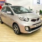 Cho thuê xe tự lái tại Hà Nội