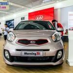 Thuê xe tự lái Kia Forte giá rẻ