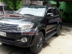 thue xe fortuner