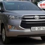 Địa chỉ cho thuê xe uy tín tại Hà Nội