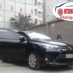 Cho thuê xe 4 chỗ tại Duy Tân