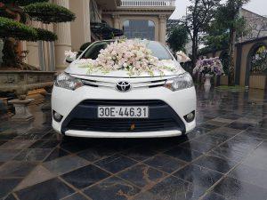 thuê xe hoa